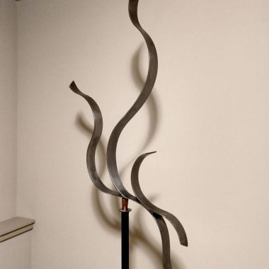 Standing Sculpture 1